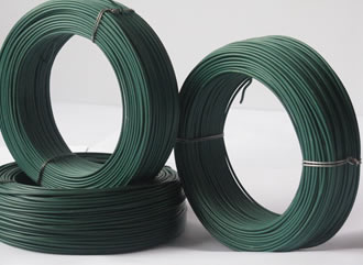 Pvc Coated Wire Anping Guangtong Hardware Wire Mesh Co Ltd